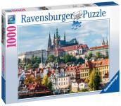 Pražský hrad 1000 dielikov