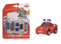 Auto SOS na batérie - mix variantov či farieb