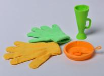 Kúzelné bubliny - mix variantov či farieb