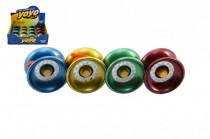 Jojo kov 6cm - mix variantov či farieb