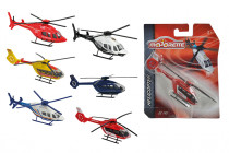 Vrtuľník kovový 13 cm - mix variantov či farieb