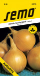 Semo Cibuľa zimná - Augusta žltá 2g