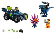 Lego Movie 70826 jojo-a-rextrémní terénne vozidlo!