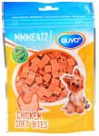 Dôvo + dog Mmmeatz! chicken bites soft 100g