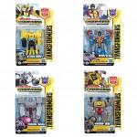 Transformers Action attacker - mix variantov či farieb