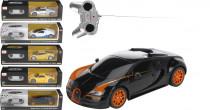 Športové R / C auto Lamborghini / Bugatti / Porsche 1:24