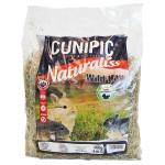 Seno horské 40 bylín Wild Hay Cunipic 500 g - VÝPREDAJ