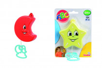 Naťahovacia hudobná hračka - mix variantov či farieb