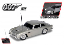 RC Aston Martin DB5 James Bond