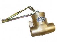 zatvárač dverné R12 / 13 30-60kg
