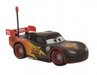 RC Cars Carbon Turbo Racer Blesk McQueen 1:24, 17cm, 2kan