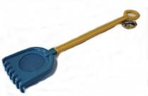 Hrable sa sitkom na piesok plast 78cm