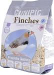 Cunipic Finches - Rebríčky 650 g - VÝPREDAJ