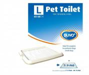 WC Puppy DUVO+ 65 x 55 x 4 cm