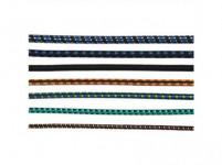 lano pružné - gumolano 6mm (100m)