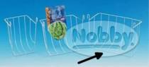 Jesličky kov velké Nobby 28 x 19 cm