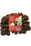 NATURECA pochúťka Mäsové kocky-Jeleň, 100% mäso 150g