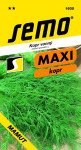 Semo Kôpor - Mamut 4g - séria Maxi