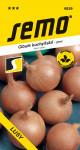 Semo Cibuľa jarná - Lusy žltá 2,5g