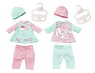 My First Baby Annabell Oblečení, 2 druhy - mix variant či barev