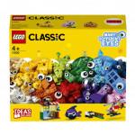 Lego Classic Kocky s očami