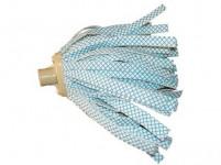 koncovka mopu pásky malé BEZ, závit jemný