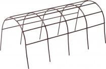 Support grid - for boxes 40 cm metal - VÝPREDAJ