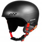 Spokey ROBSON lyžiarska prilba čierna, veľ. L / XL