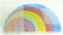 Golier Génia Transcol - clic, farebný 7,5cm