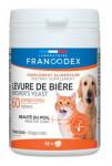 Francodex Pivovarské kvasnice pes, mačka 60tab