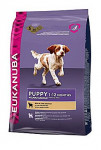 Eukanuba Puppy Lamb + Rice 2,5 kg