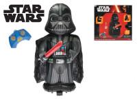 Star Wars R / C Jumbo Darth Vader nafukovacie 79 cm plná funkcie na batérie so zvukom