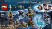 Lego Harry Potter 75945 TM Expecto patronum