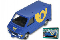 Stavebnica Monti 05.4 Slovenská pošta Renault Trafic 1:35