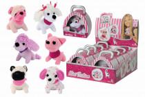 CCL psík Mini Fashion - mix variantov či farieb