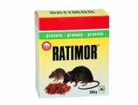 Rodenticid RATIMOR granule 200g