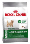 Royal Canin - Canine Mini Light 800 g