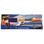NERF ELITE 6 V 0