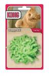 Hračka cat mikrovlákno Míček Kong 1 ks