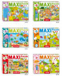 Puzzle Maxi 16 dielikov