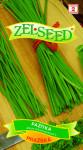 Seva Zelseed Pažitka - Pražská tmavě zelená 1,8g