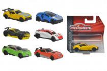 Autíčko kovové Fiction Razers - mix variantov či farieb