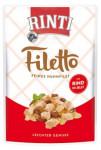 Rinti Filetto vrecko kura + hovädzie v želé 100g