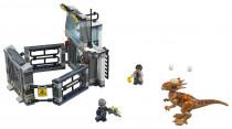 Lego Jurassic World 75927 Útek stygimoloch