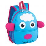 Easy 920511 batoh neoprenový - dětský, ovečka modrá