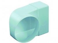 kus prechodový koleno CKZ 100 / 110x55mm