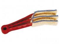 čistič na žalúzie 10,5x4,5cm