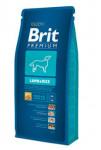 Brit Premium Dog Lamb & Rice 15 kg