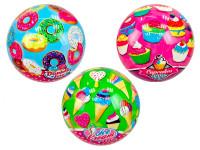 Lopta 23 cm sladkosti - mix variantov či farieb