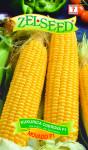 Seva Zelseed Kukuřice cukrová - Movado F1 polopozdní 28g
